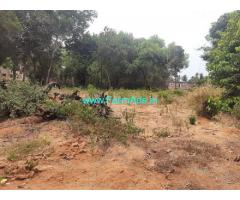 10 Cents Plain Farm Land at Padubidri near NH
