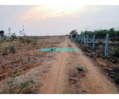 60 Acres agricultural land for Sale near Mahabubnagar