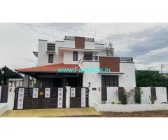 House Villa in 5 cent Land for Sale in Kottampati