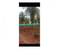 9 Acre Farm land available for Sale at Javagondanahalli