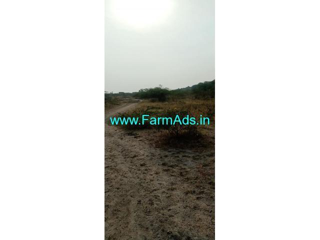 5 acres of agriculture land for sale at Vadamalapuram village