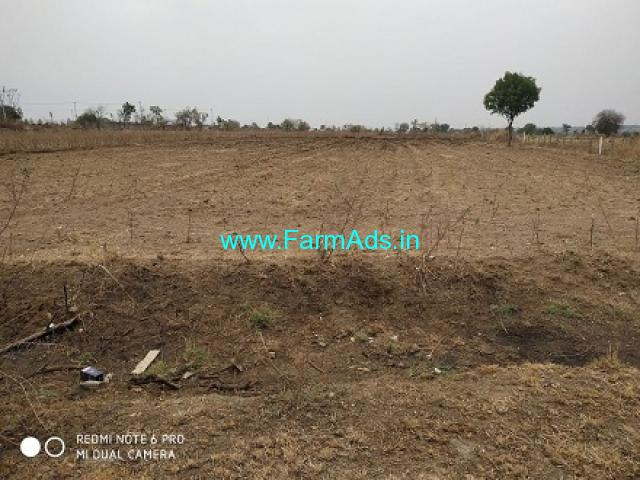 1 Acre land available for Sale near Shankarpally