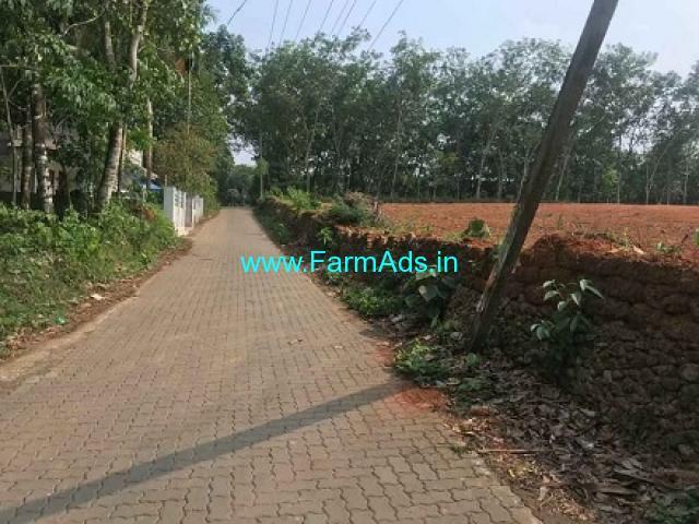 1.5 Acres Agriculture Farm Land sale at Kizhakkambalam