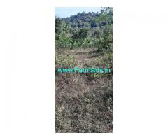 3.80 Acres Farm Land for Sale near Kunjal