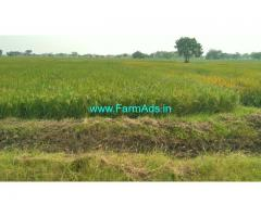 7 Acres Agriculture Land for Sale in Maruvathur