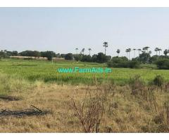 4 Acre 26 Guntas Agriculture land for sale at Kolgoor