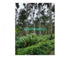 306 acres of Cardamom Estate for sale in Idukki
