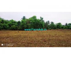 6 Acres Agriculture land for sale Near Hanike