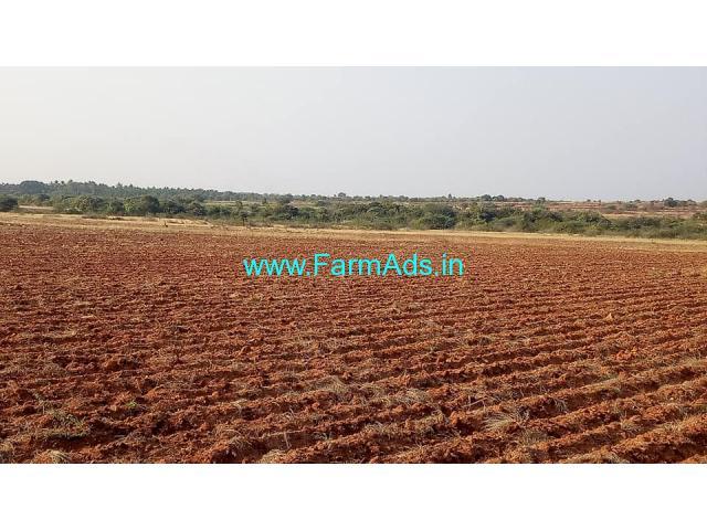 2 acre 34 gunta Farm land for Sale at Sira