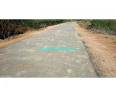 10 Acres Agriculture land with stone fencing in Mandli