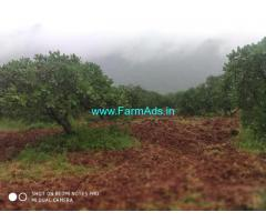 320 acres Farm Land for Sale near Paala kombai village