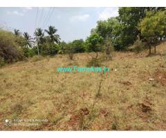 30 Acre Farm land for Sale near Hiriyur