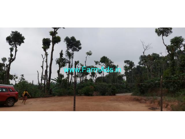 4 Acre Coffee estate with home stay for sale in Sakleshpur