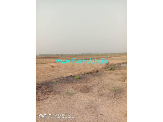 43 acres agriculture land for Sale near Mahabubnagar