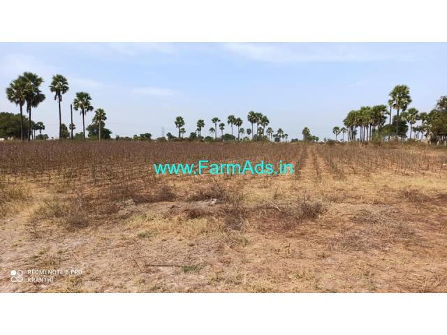 19 Acres land for sale near Mothkur