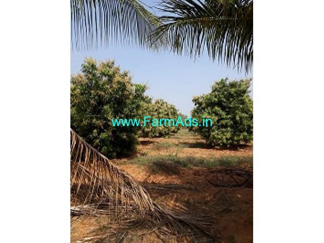 32 Acres Agriculture Farmland for sale Kethapally