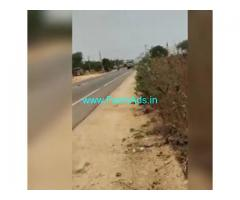 10 Gunta Farm Land For Sale In Srishailam