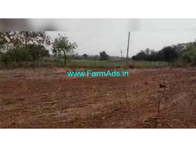 1.3 Gunta Farm Land For Sale In Jharasangam mandal