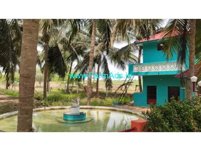20 Acres Farm Land For Sale In Onambakkam