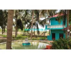 20 Acres Farm Land For Sale In Onambakkam