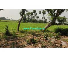 1.5 Acres Farm Land For Sale In Vepancheri