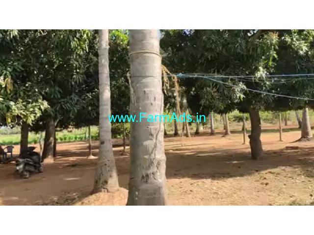 8 Acres Agriculture Land For sale in Arcadu