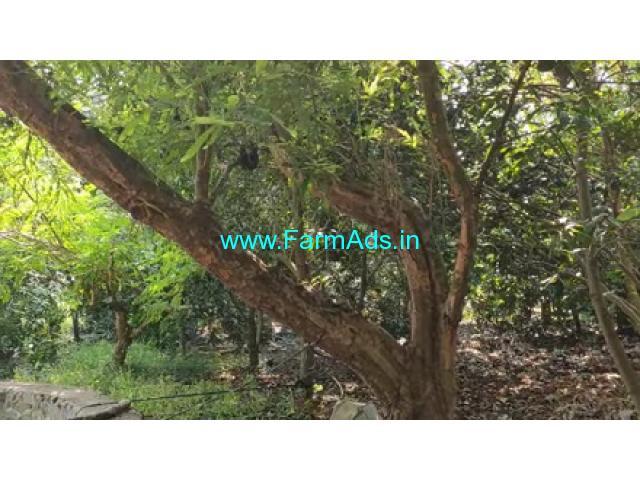 30 Acres Agriculture Land For sale in Pavunjur