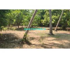 93 Cents Farm Land For Sale In Panaiyur(ECR)