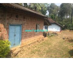 15 Acres Agriculture Land For sale in Belur