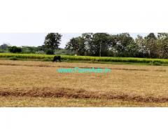 12.50 Acres Agriculture Land For Sale In Mathuranthagam