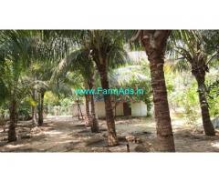 66 Cents Agriculture Land For sale in Edaikazhinadu
