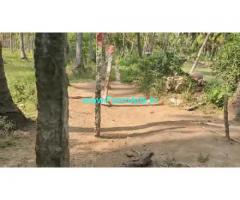 2.8 Acres Farm Land For Sale In Onambakkam