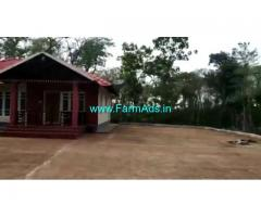 5 Acres Farm Land For Sale In Chikkamagaluru