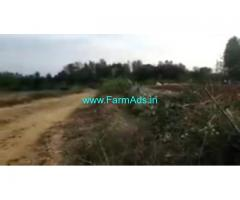 1 Acres Agriculture Land For Sale In Vajpayee layout