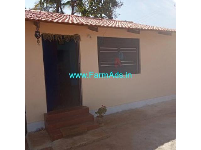 1 Acres 10 Gunta Agriculture Land For Sale In Kadur