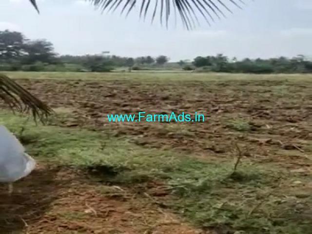 7 Acres 26 Gunta Agriculture Land For Sale In Kadur