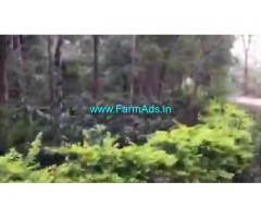 50 Acres Farm Land For Sale In Belur