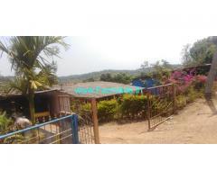 3 Gunta Farm Land For Sale In Belur
