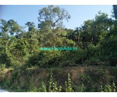 2 Acres Farm Land For Sale In Chikmagalur