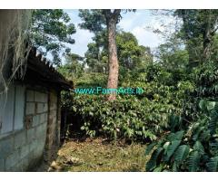 1 Acres 30 Guntas Farm Land For Sale In Mudigere