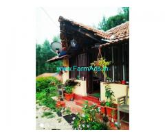 22 Acres Farm House For Sale In Mudigere