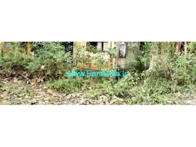 20 Acres Farm House For Sale In Madhuranthangam