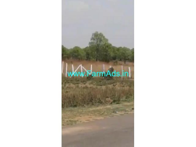 3 Acers 20 Guntas Farm House For Sale In Rangapur