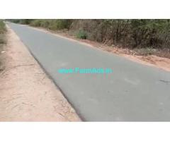 6 Acres Agriculture Land For Sale In Ragunathpalli mandal