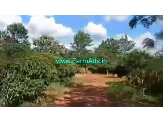 24 Acres Agriculture Land For Sale In Hassan Arsikere Highway
