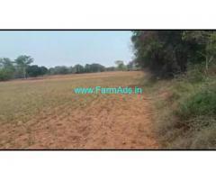 1 Acre 02 Gunta Farm Land For Sale In Hgginavalu