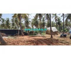 30 Acres Farm Land For Sale In Kadur