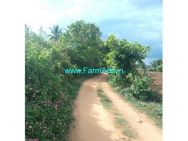 1.9 Acre Agriculture Land For Sale In Hassan