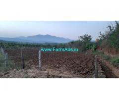 27 Gunta Agriculture Land For Sale In Chikkamagaluru