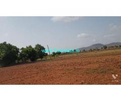 10 Acres Agriculture Land For Sale In Bukkarayasamudram